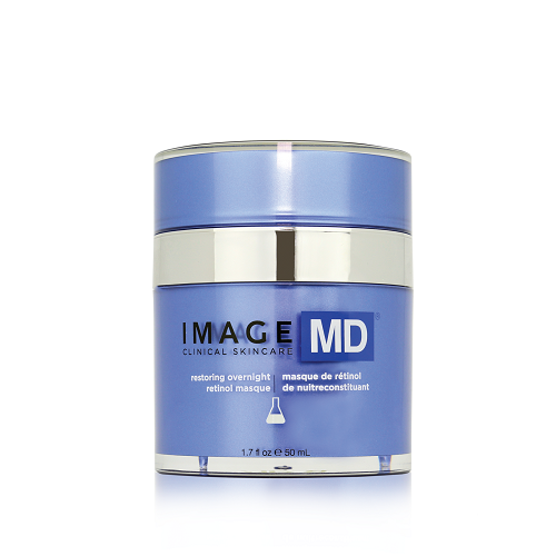 Mặt nạ dưỡng da, trẻ hóa ban đêm Image MD Restoring Overnight Retinol Masque