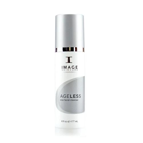 Sữa rửa mặt ngăn ngừa lão hóa Image Ageless Total Facial Cleanser