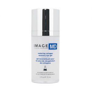 Kem Dưỡng Và Tái Tạo Da Vùng Mắt Image MD Restoring Collagen Recovery Eye Gel