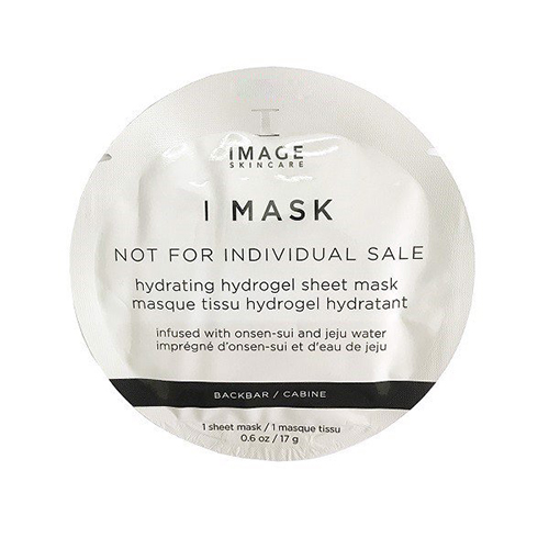 Mặt Nạ Sinh Học Cấp Ẩm Image I Mask Hydrating Hydrogel Sheet Mask