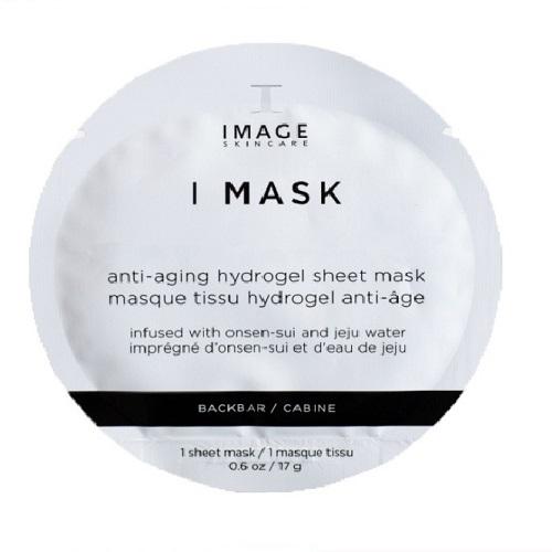 Mặt Nạ Sinh Học Chống Lão Hóa Da Image I Mask Anti-Aging Hydrogel