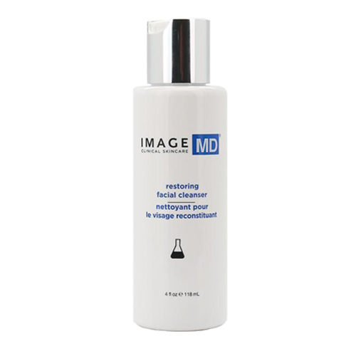 Sữa rửa mặt ngăn ngừa lão hóa Image MD Restoring Facial Cleanser