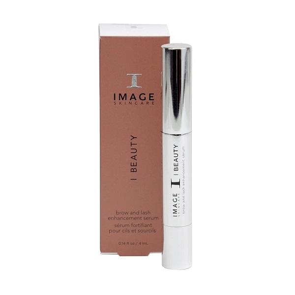 Image I Beauty Brow & Lash Enhancement Serum giúp đôi mắt thêm cuốn hút