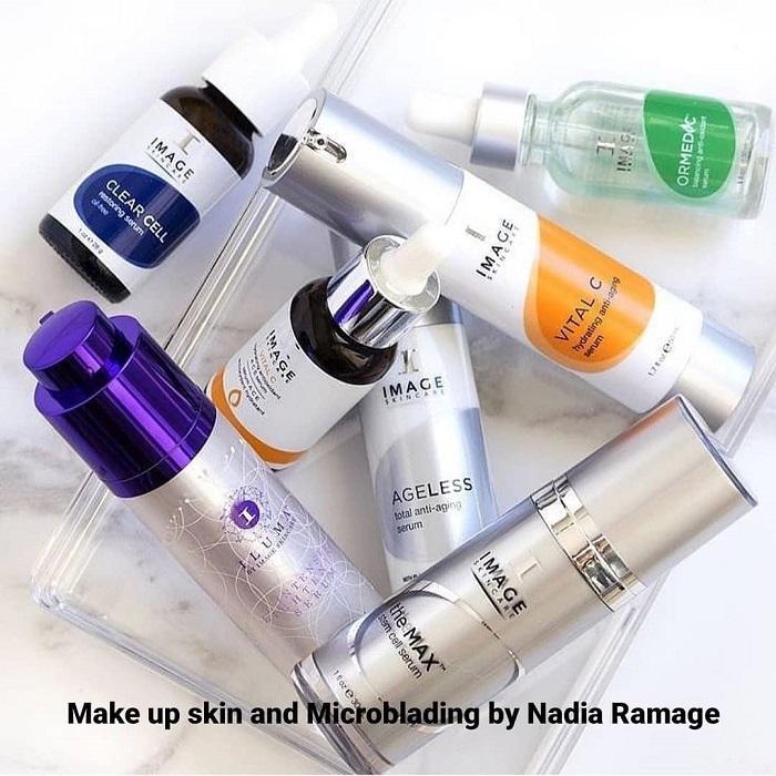 Mỹ phẩm Image Skincare ngày càng được phái đẹp trên toàn thế giới yêu thích