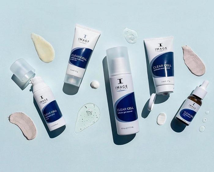 Kem chống nắng Image Skincare SPF32 là lựa chọn tối ưu