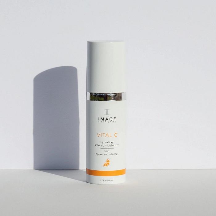 Kem siêu dưỡng ẩm Image Vital C cho làn da căng mịn, tươi trẻ