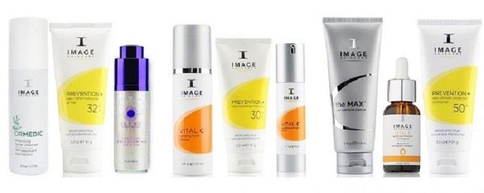 Bộ sản phẩm của Image Skincare đã chinh phục hàng triệu khách hàng trên thế giới