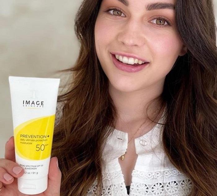 Tùy theo từng loại da mà lựa chọn kem chống nắng Image Prevention+ phù hợp
