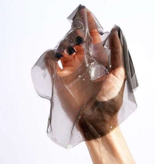 Mặt nạ Imask thiết kế đơn giản sử dụng tiện lợi