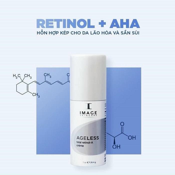Retinol & AHA