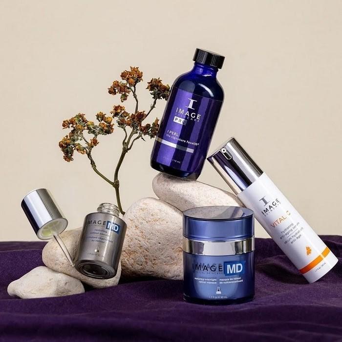 sản phẩm của Image Skincare MD