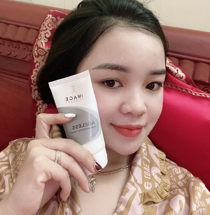 Mặt nạ Image Ageless Total Resurfacing Masque