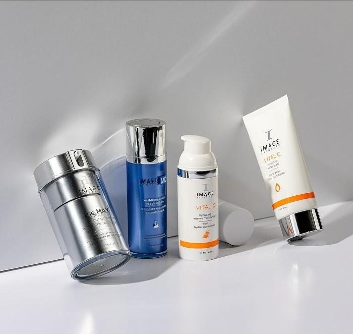 Các sản phẩm của Image Skincare