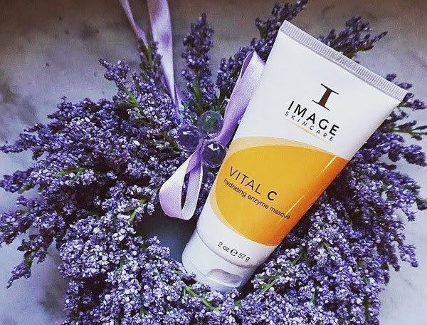 Mặt nạ Vital C Hydrating Enzyme Masque