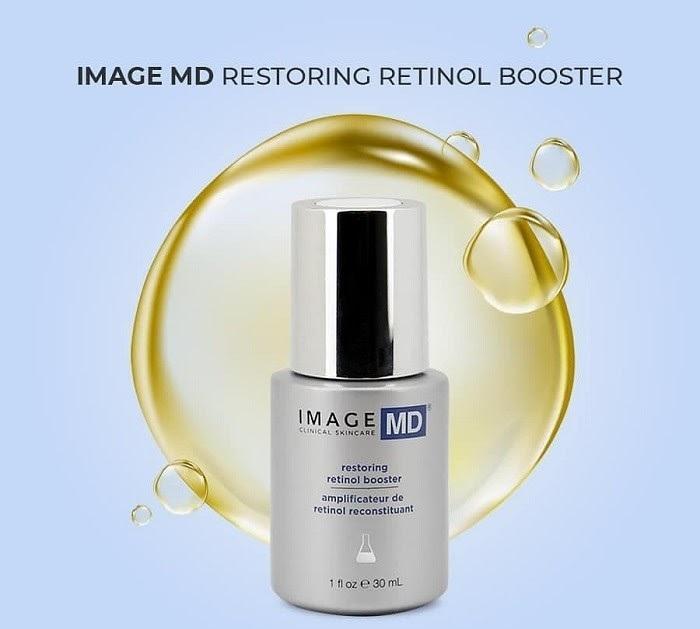 Tinh chất Image MD Restoring Retinol Booster