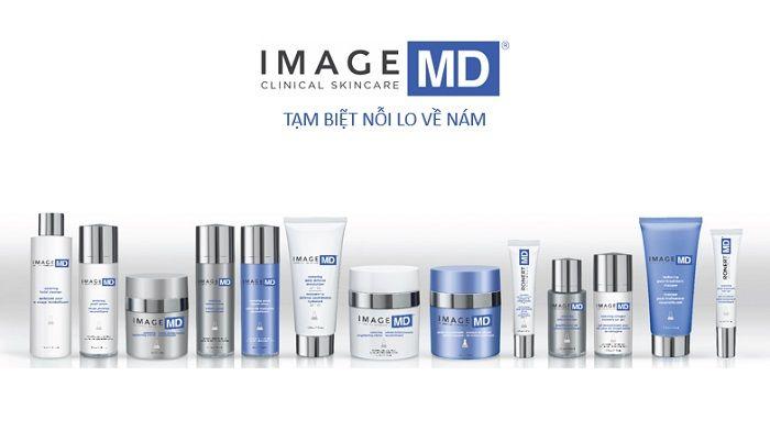 Phân tích thành phần của Image MD có tốt và an toàn không?