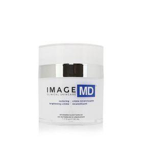 Kem Làm Sáng Da, Mờ Nám Image MD Restoring Brightening Crème With ADT Technology TM